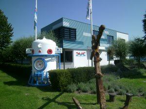 DUC office kantoor